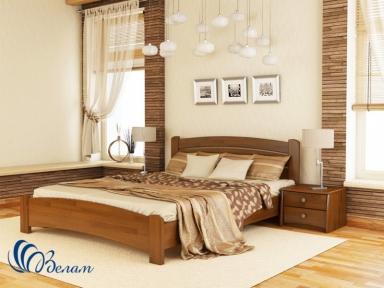 Двухспальная кровать Венеция Люкс