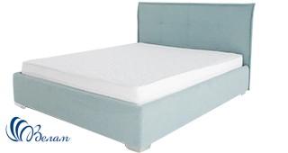Двоспальне ліжко Квадро