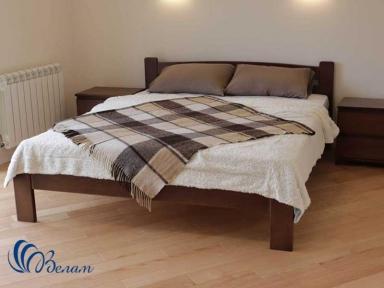 Двуспальная кровать Дональд