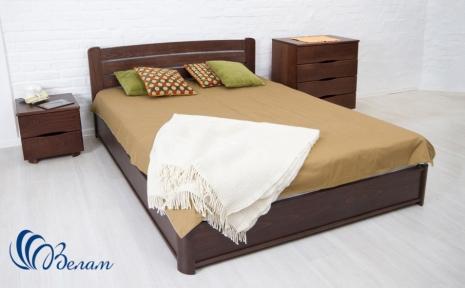 Ліжко Софія Люкс з підйомним механізмом