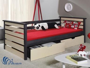 Кровать Телесик