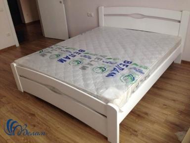 Двуспальная кровать Nova