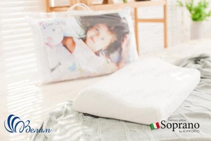 Подушка Soprano M