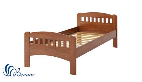 Односпальная кровать Розалия