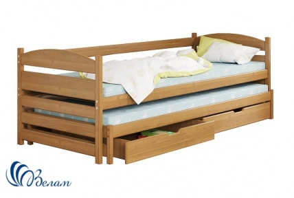 Кровать-трансформер Ирис