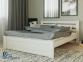 Двухспальная кровать Лион