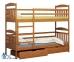 Двухъярусная кровать Алтея