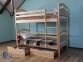Двухъярусная кровать Винни Пух
