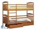 Двоярусне ліжко Алтея