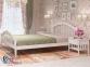 Кровать двуспальная Мелиса