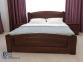 Двуспальная кровать Эдель