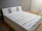 Ліжко Маріта Люкс з шухлядами