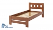 Односпальне ліжко Сакура