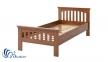 Односпальная кровать Лаванда