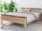Двуспальная кровать Лаванда