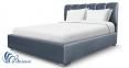 Двоспальне ліжко Олімп