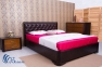 Кровать Milena с м'ягким изголовьем